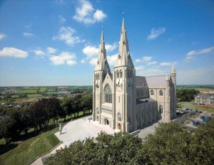 Catholic cathedral of Armagh