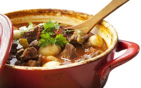 Irish Beef Stew Image