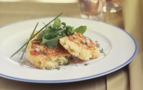 Irish Potato Cakes Image