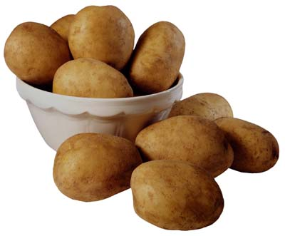 Potatoes Image