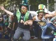Australia St. Patrick's Day Parade
