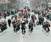 Boston Parade