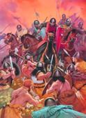 Normans invade Ireland