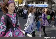 Tokyo St. Patrick's Day Parade